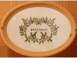 "fewo stephanie Appartamento ""Stephanie"""